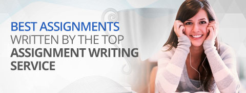 Assignment writing service